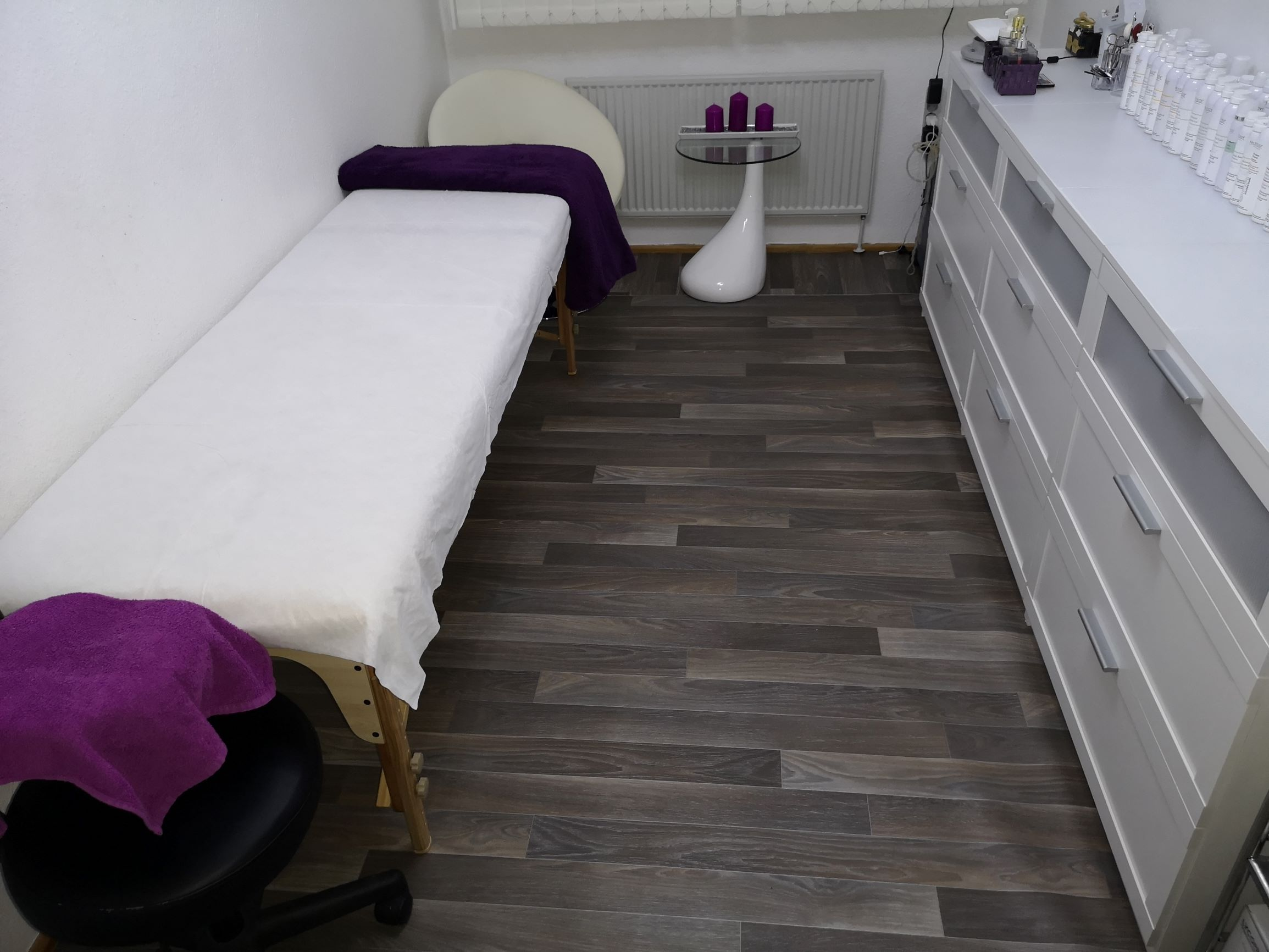 Klinik 5